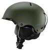 K2 Stash Helmet woodsman green